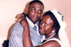 Richard and Sharona Wedding